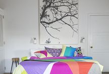 geometrics / Fabrics, designs, patterns that are geometric