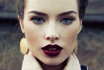 Make up / by Tara Olson