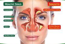 Sinus tricks