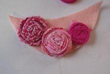 Craft Ideas / by Candy Benson Maroney
