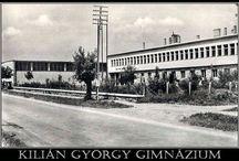 Kilián György Gimnázium
