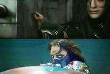 Humour: Marvel