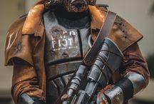 Fallout Opdracht 1