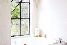 Bathrooms / Bathrooms I like / by Hannah Brown