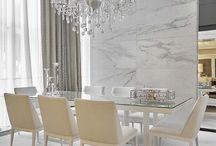 Interior ** dinning room