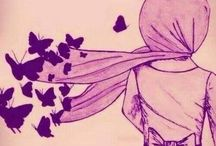 müslüman kız