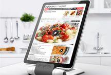 Cuisine / Articles et ustensiles de cuisine pratiques, ergonomiques, fonctionnels, design