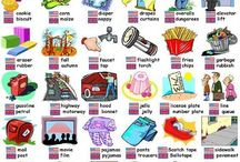 american vs. english