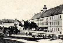 Sibiu. Vechi