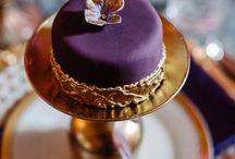 Esküvői desszertek - Wedding Desserts