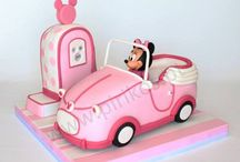 Cake Design / Delicious and beautiful cakes