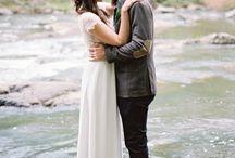 Pop-up Wedding Inspiration / inspiration for your fabulous elopement www.popupweddingscalgary.com