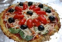 Recipes - Low Carb & Paleo