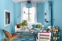 Morocco colors