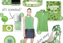 Spring Green / by Eat Breathe Live Color | Zoe