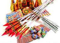Send Diwali Crackers to India