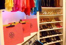::Closets