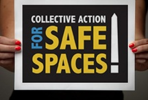 CASS Media / Graphics and campaigns by Collective Action for Safe Spaces