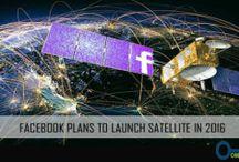 facebook planto launch satellite