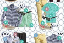 капсульный мужской гардероб