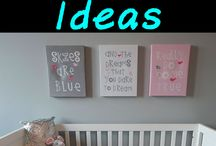 Baby Blog Articles / Headlines on some of our favorite baby blog articles including DIY, how-to posts and advice for new parents. / by Baby Blankets