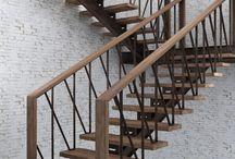 Лестница