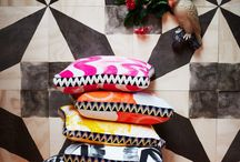 Tiles I like / by Gabrielle Di Stefano