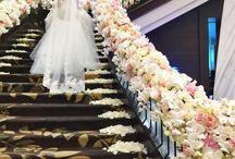 Wedding Flower Arrangement / My Website: http://phidiepwedding.com/ Facebook: https://www.facebook.com/WeddingPhiDiep Contact me: vuphidiep@gmail.com