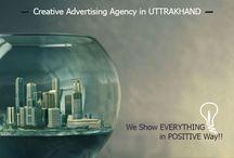 Advertising in Uttarakhand