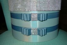 Custom Gift Box Designs by Shandra Ward Signature Designs