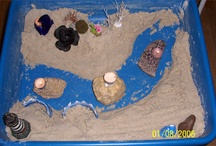 Sandtray Therapy