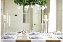 dining room / by Du Bois Design