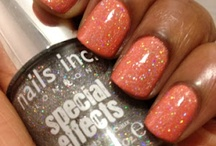 Nail Chic / Dope nails, what else?!