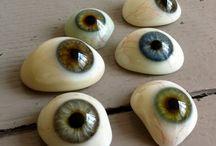 πετρες ματια