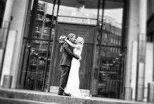 Oslo wedding photography
