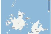 Talkyple Digital Map / Map of Korea!