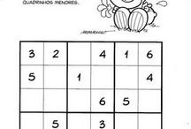Játékos matematika