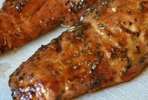 Pork recipies