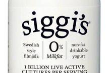 yogurt ideas / by My life in sourdough.