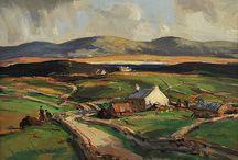 Irish Art