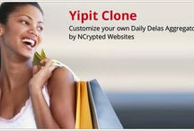 Yipit Clone / Yipit Clone - Get customized Daily Deals Aggregator platform like Yipit Clone or get readymade Yipit Clone Script from NCrypted Websites with SEO friendly extended features.  For more - http://www.ncrypted.net/yipit-clone