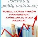 Inwestowanie / GPW / Forex / Ebooki i kursy na temat wszelkich form inwestowania. Giełda papierów wartościowych, forex, nieruchomości i inne