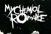 My Chemical Romance / KİLLJOYS NEVER DİE!!!