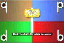 Tech:  Apps  / by B. Barrett