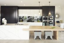 The Obsidian 27 / The Obsidian oozes style & sophistication with its unique & clever design. Large open plan living areas overlooking the spacious alfresco creates a sense of space & tranquility. A state of the art kitchen to rival any vogue magazine, complete with an in-built study nook, great for keeping an eye on the kids whilst preparing dinner. In the rear, you'll find a tranquil master retreat with an ensuite so indulgent, you'll never want to leave. The Obsidian is truly a home of distinction.