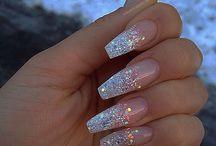 nail stuff