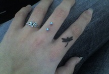 Tattoo`s & Piercings :)