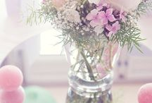 MARIAGE EN ROSE / Retrouvez dans ce tableau, des idées pour organiser un mariage en rose... http://beforeanythingelse.fr/