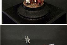 Miniatures & Blanchitsu