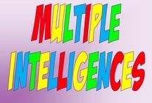 multiple intelligencies